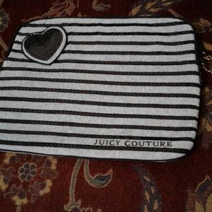 NWOT juicy lap top  bag